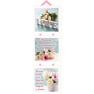Love - Decor set mini