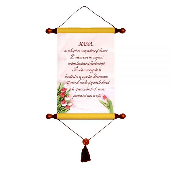 Mama 3 - Papirus A4