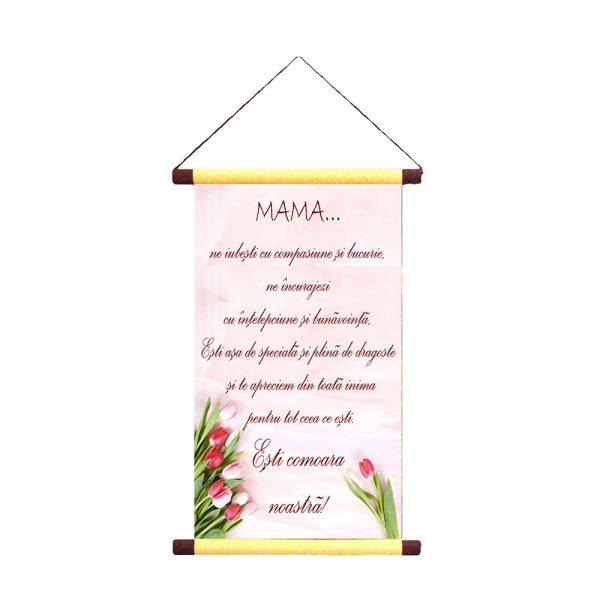 Mama ne iubește - Papirus A5